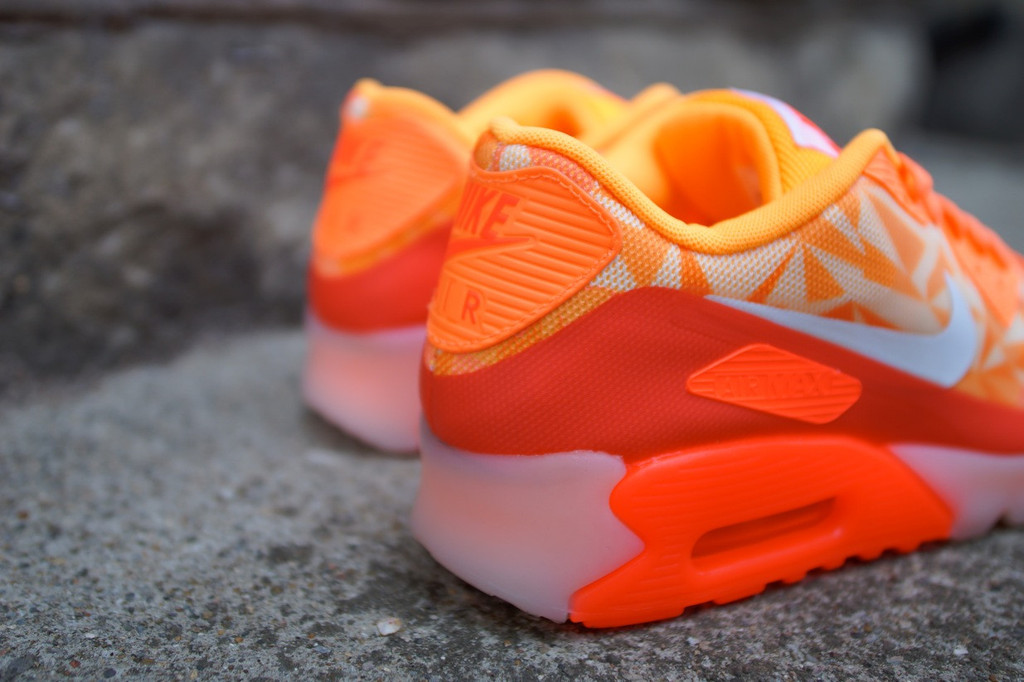 lowest price 020a9 3b16e ... closeout nike air max 90 ice atomic mango 53666 40390